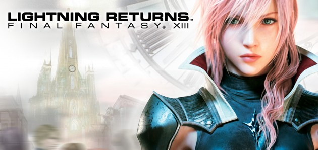 Lightning Returns – Thoughts So Far