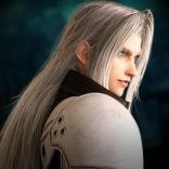 FFVIIR: Sephiroth Avatars And Wallpaper Available