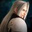 FFVIIR: Sephiroth Avatars And Wallpaper Available