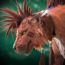 FFVIIR Red XIII Avatars And Wallpaper Available